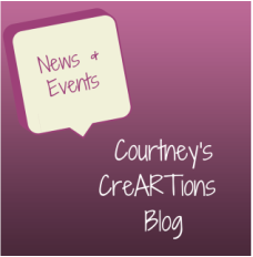 Courtney Einhorn Blog