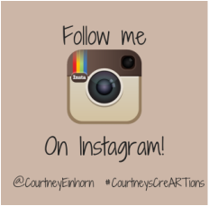 Courtney Einhorn Instagram